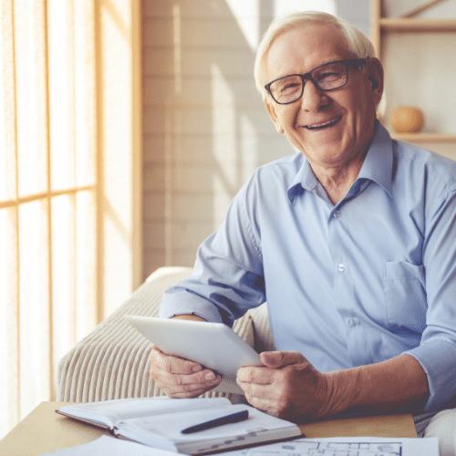 prostate cancer testimonial