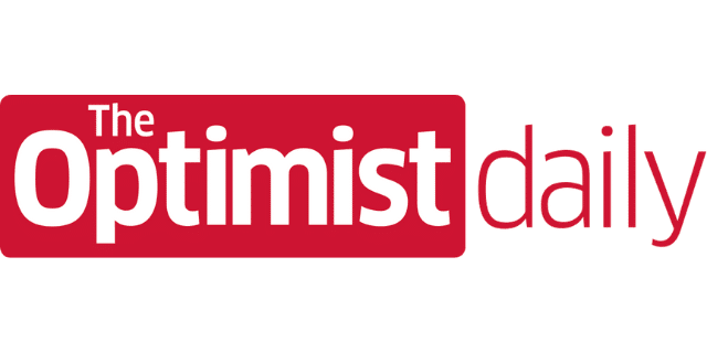 Optimist daily logo
