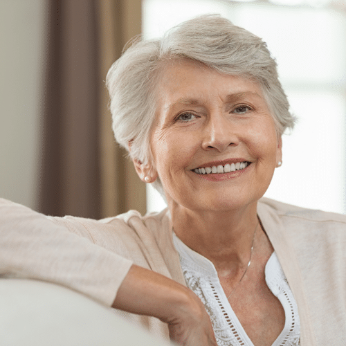 breast cancer testimonial