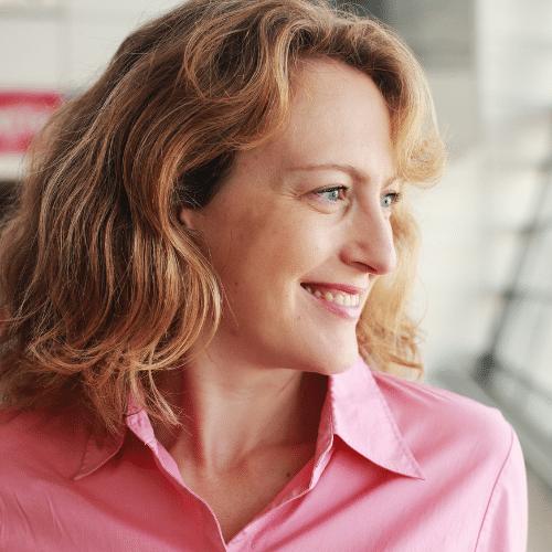 Hormone-dependent breast cancer testimonial