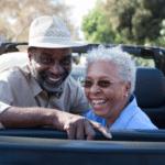 foundation cancer testimonial headshot aids couple