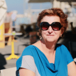 pancreatic cancer testimonial headshot