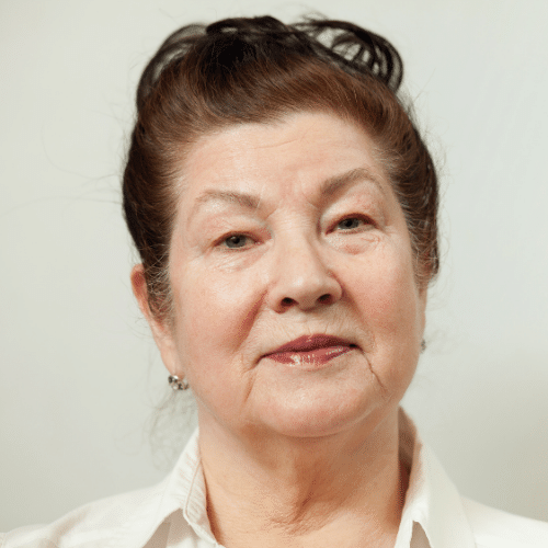 Testimonial: Lymph Node Cancer
