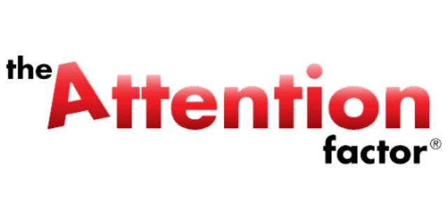 attention factor logo