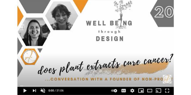 Well Being Through Design Radha Klara