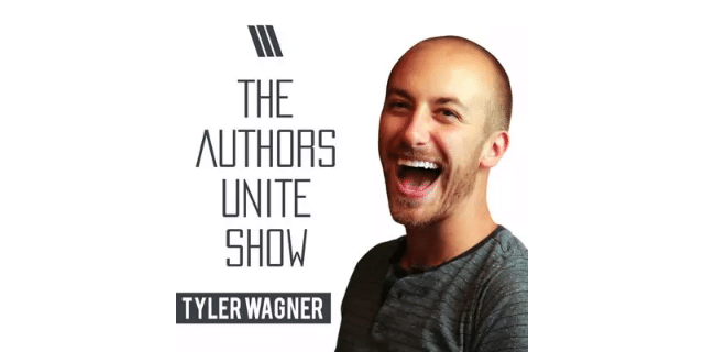 Authors Unite Show logo