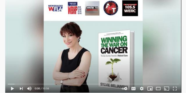 COVID-19 Thoughts: American Medicine Today Interviews Sylvie Beljanski