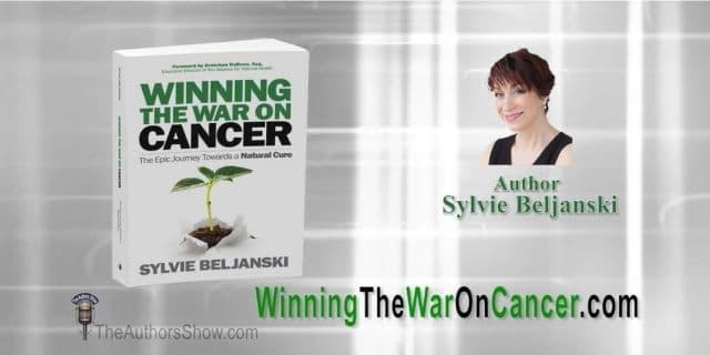 Sylvie Book Picture Author show