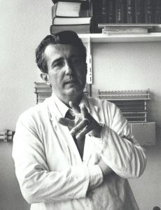 Mirko Beljanski, PhD. ©The Beljanski Foundation, Inc