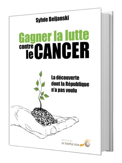 """""""Winning the War on Cancer"""" is published in French as """"Gagner La Lutte Contre Le Cancer"""""""