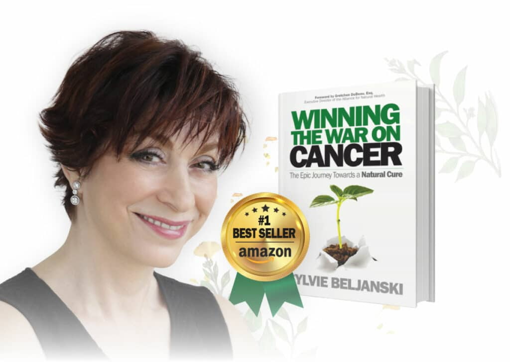 Publication of Sylvie Beljanski's award winning book, Winning the War on Cancer: The Epic Journey Towards a Natural Cure