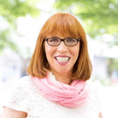 Deborah Farkash