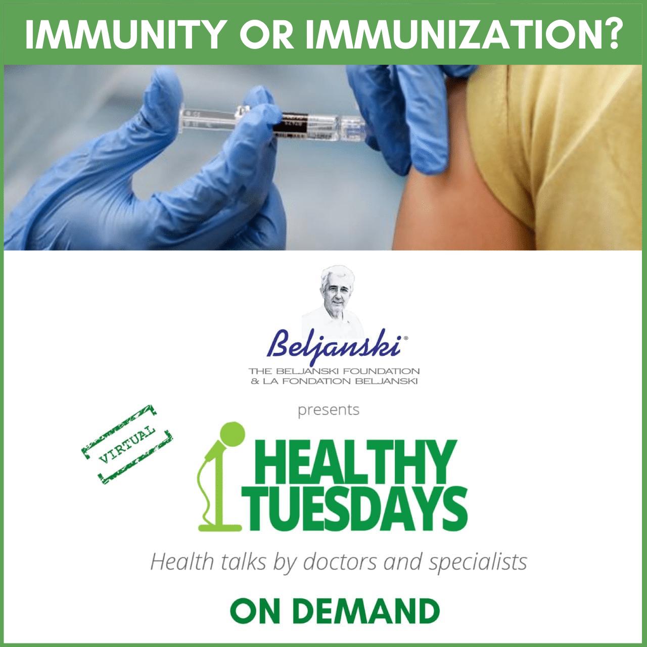 immunity or immunization on demand thumbnail